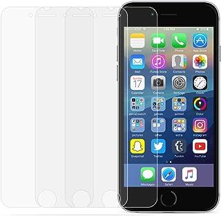 マンティファン multifun 強化ガラスフィルム 5.5インチ iphone 6s plus 3枚