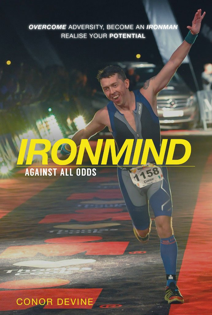 Ironmind: Against All Odds (English Edition)