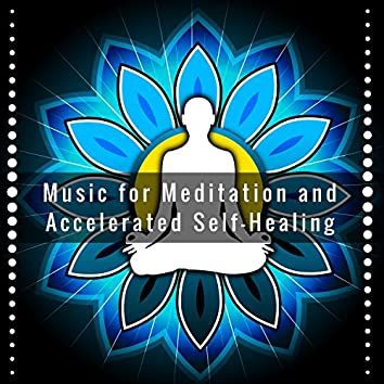 Music for Meditation and Accelerated Self-Healing, Law of Attraction