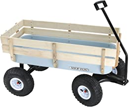 Best the wooden wagon Reviews