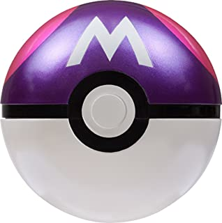 Takaratomy Pokemon Monster Collection Poke Ball Master Ball (japan import)