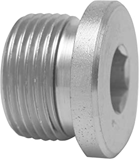 Code 61 Brennan Industries 1700-24-24-SS Stainless Steel Straight Flange Fitting 1-7//8-12 Male JIC x 1-1//2 Flange 1-7//8-12 NPT Thread 1-7//8-12 Male JIC x 1-1//2 Flange Inc. 1-7//8-12 NPT Thread