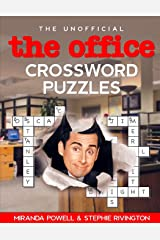 The Unofficial THE OFFICE Crossword Puzzles Paperback