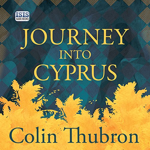 Journey into Cyprus cover art