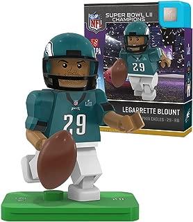 LeGarrette Blount OYO Philadelphia Eagles Super Bowl Champs Generation 4 G4 Minifigure
