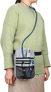 Nursing Bags, Nurse Fanny Pack, Medical Belt Utility Kit, Nursing Tools Pocket Organizer, Nurse Waist Pouch Hip Bag,600D O...