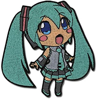 Animewild Hatsune Miku Miku Patch