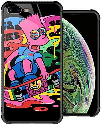 Iphone 5c simpsons case