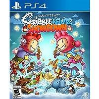 (PS4) Scribblenauts Showdownスクリブルノーツショーダウン [並行輸入品]