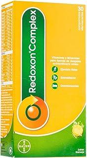 Redoxon REDOXCOMLEX EFERVESCENTE 30 COMP