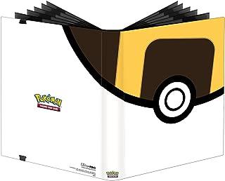 Pokémon Ultra Ball 9-Pocket PRO-Binder