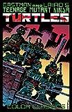 Teenage Mutant Ninja Turtles: Color Classics Vol. 1 (English Edition)
