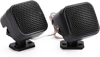 ZZYLHS Altavoz Altavoz De Audio De 500 Vatios Altavoz Tweeters De Coche Super Potencia De Alta Eficiencia CD MP5 MP3 For Todos Los Sistemas De Audio De Coche