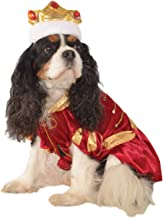 Best king dog halloween costumes Reviews