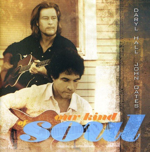 Our Kind Of Soul