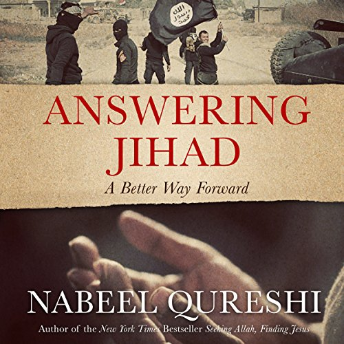 Answering Jihad cover art