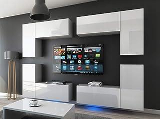 Amazon Es Muebles De Salon Modernos