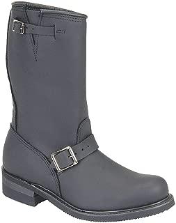 Carolina Shoe Work Boots, Size 10, Toe Type: Steel, PR - 115