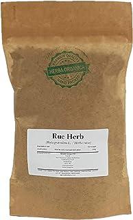 Rue Herb - Ruta Graveolens L # Herba Organica # Herb-of-grace, Common Rue (100g)