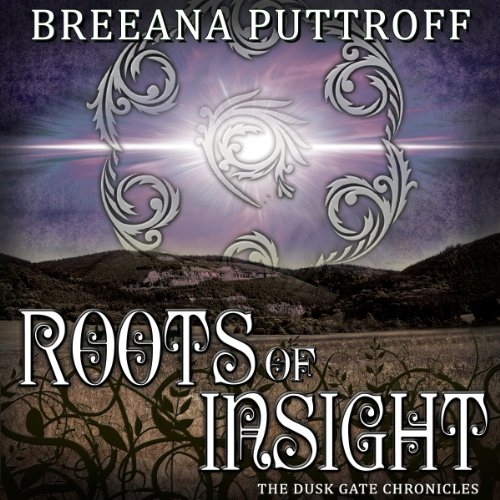 Roots of Insight audiobook cover art