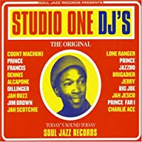 Studio One Dj's by Various Artists (2004-01-01)