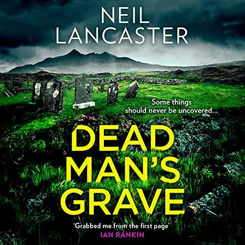 Dead Man's Grave cover art