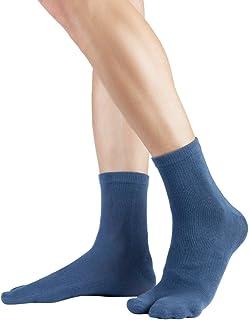 Traditionals Tabi Ankle   Calcetines japoneses tabi en algodón, Cortos