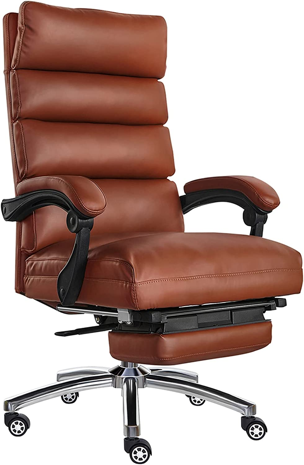 GNIXUU High Back We OFFer at cheap prices Executive Office Thick Chair Padding Erogonomic Superlatite
