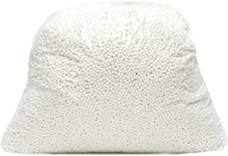Gold Medal Virgin Expanded Polystyrene Bean Bag Refill, 5 Cubic Feet of Refill