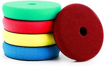 Best polishing sponge colours Reviews