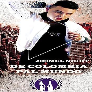 De Colombia Pal Mundo - EP