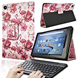 FINDING CASE For Amazon Fire HD 10 Inch Alexa(9th 7th 5th