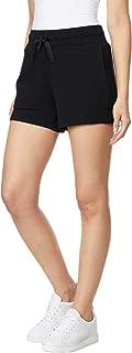 32 DEGREES Womens Cozy Drawstring Shorts