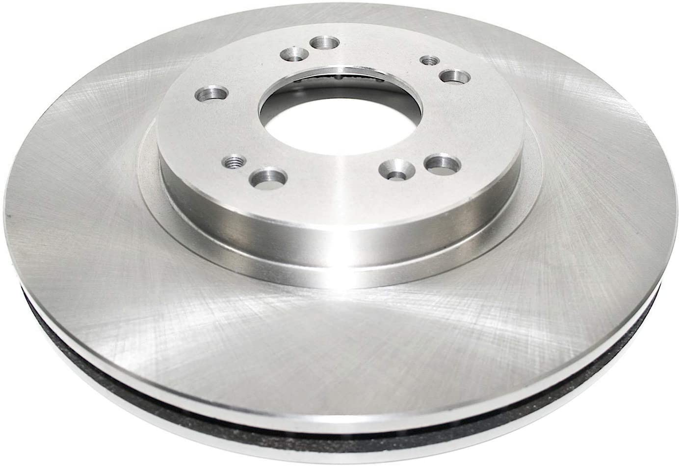 shipfree DuraGo BR31343 Front Vented Disc Rotor Brake Milwaukee Mall