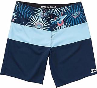 Billabong Boys ' Tribong X Boardshort US サイズ: 23 カラー: ブルー