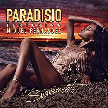 Suavemente (feat. Miguel Fernandez, DJ Patrick Samoy) [DJ Patrick Samoy & Losso Mix]