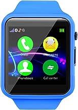 Halloween Hot Sale!!!Kacowpper G10A Kid Smart Watch GPS Tracker IP67 Waterproof Fitness Watch The Safest Guarantee for Your Kids