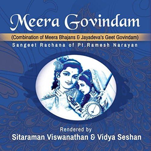 Sitaraman Viswanathan & Vidya Seshan