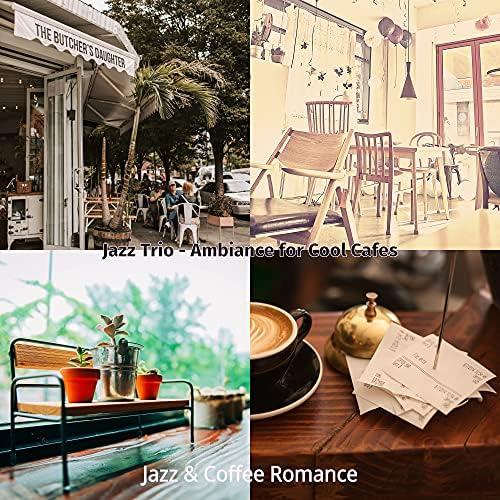 Jazz & Coffee Romance