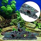 KUIDAMOS Suministro Duradero de paisajismo para acuarios para decoración de acuarios