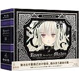 ローゼンメイデン Blu-ray BOX (2)