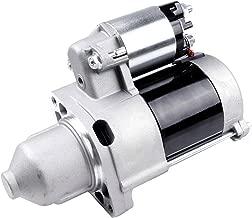 ECCPP Starters Fit for Kawasaki FS730V FZ481V FX541V FX600V FX651V FX691V John Deere Mowers 21163-7023 SND0695 19169