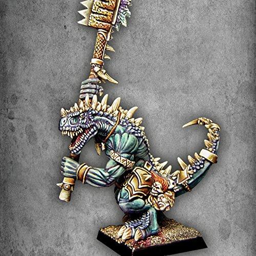 Avatars of War Saurian Warlord (kit)
