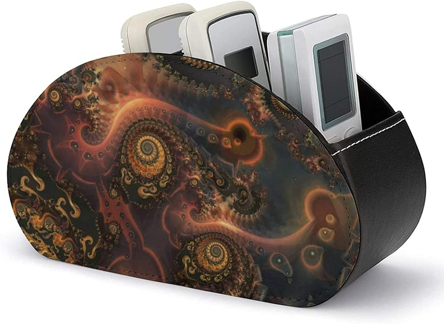 Pu Leather Remote Some reservation - Control Holder New product type Compa with Organizer 5
