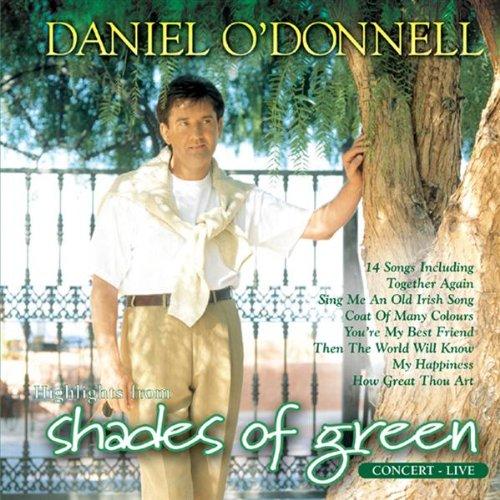 Shades of Green: Highlights