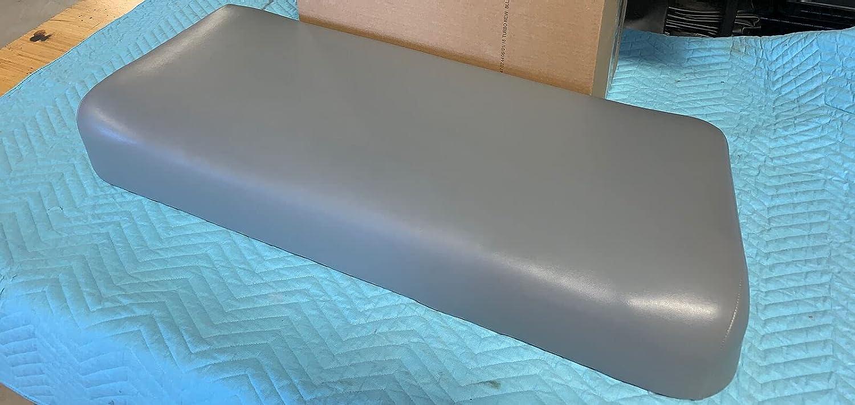 New Replacement seat cover fits Max 75% OFF Kawasaki 400 Mule UTV Max 56% OFF 4X 600 610