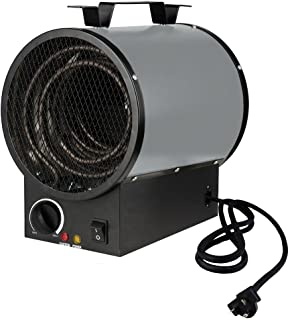 Heater For Garage >> Amazon Com Garage Heaters Accessories Hvac Tools Home