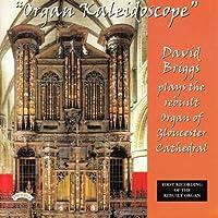 Organ Kaleidoscope