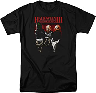 III Season of The Witch Title Adult Movie T-Shirt Tee