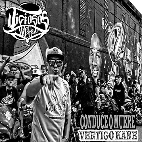Suicidas 449 & vertigo kane feat. Jezual & Borka